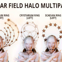 Star Field Halo MultiPack 1