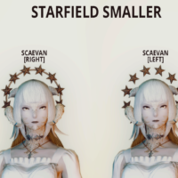 Star Field Halo MultiPack 2